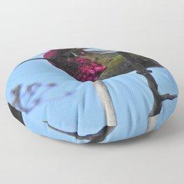 Sparkler Floor Pillow