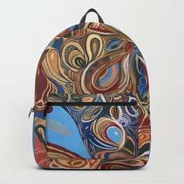 Abstract#1 Backpack