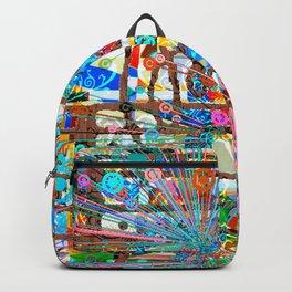 Catherine (Goldberg Variations #30) Backpack