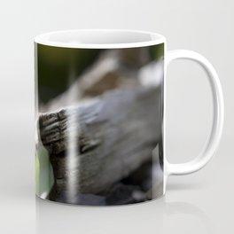 Lost   Earth Coffee Mug