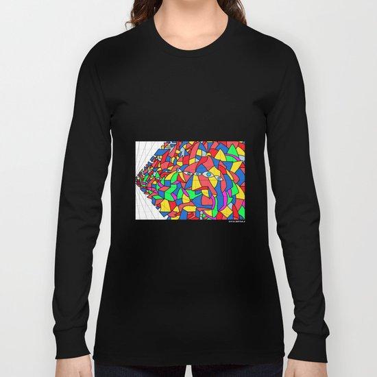 - calculax - Long Sleeve T-shirt