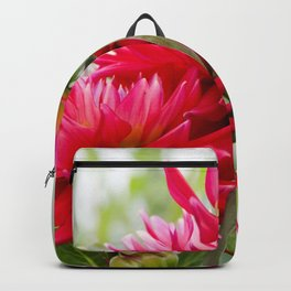 Karma Thalia Dahlias Backpack