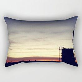 Forever Twenty Two Rectangular Pillow