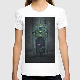 Enlightening T-shirt