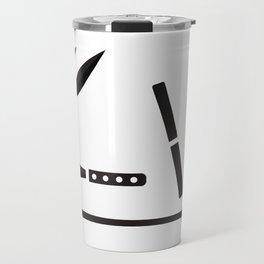 Ninja Kit Travel Mug