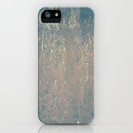 #137 iPhone Case