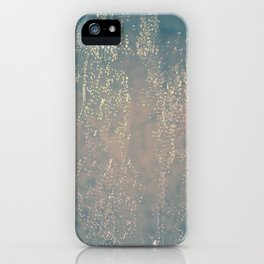#137 iPhone Case