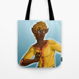 Shev (Dragon Queen) Tote Bag