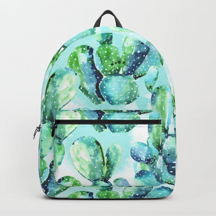 Cactus Tropicana Backpack