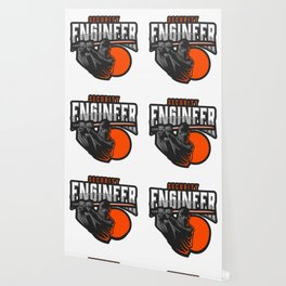 Motivated Security Engineer Wallpaper