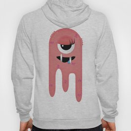Monster Girl Hoody