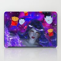 marceline iPad Cases featuring Marceline by Sara Eshak