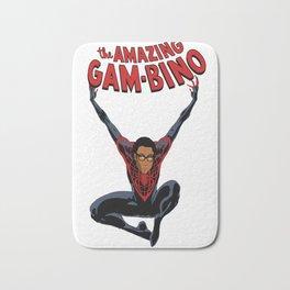 The Amazing Childish Gambino Bath Mat