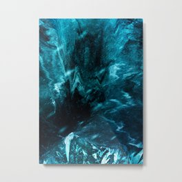 Chimera - Alternative Metal Print