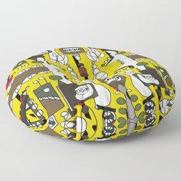 CIRCUS 90273 Floor Pillow