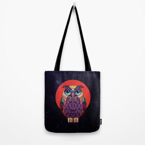 OWL 2 Tote Bag