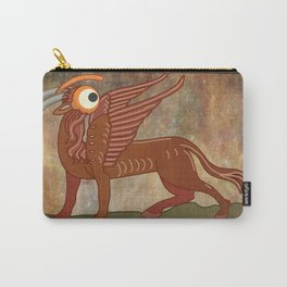 pegasus eyetiope Carry-All Pouch
