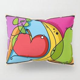 Fruit Pillow Sham