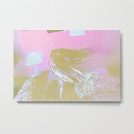 Tangy Dream Metal Print