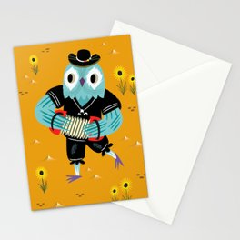 The Animal Jamboree Stationery Cards