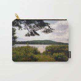 Lac Ménard Carry-All Pouch