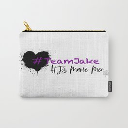 Team Jake Carry-All Pouch