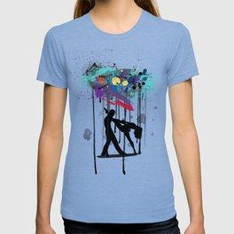 rain again  T-shirt