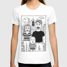 The Invasion T-shirt