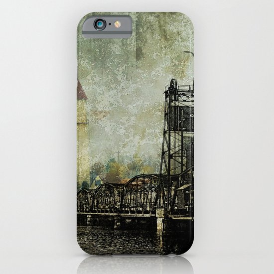 Beyond the Bridge iPhone & iPod Case