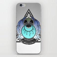 Wing It iPhone & iPod Skin
