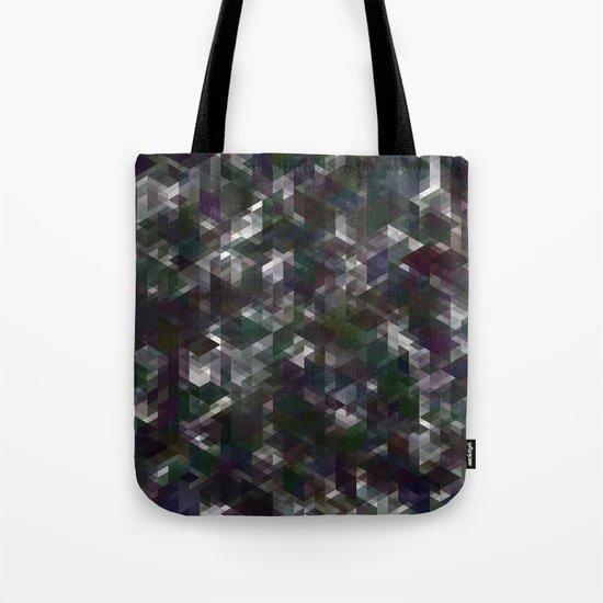 Panelscape - #5 society6 custom generation Tote Bag