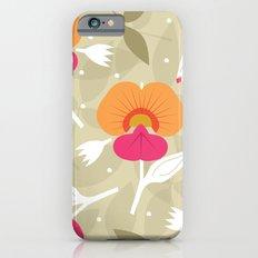 Coral Vine Slim Case iPhone 6s