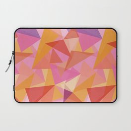 Triangles Laptop Sleeve