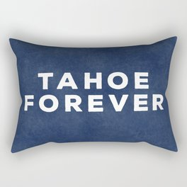Tahoe Forever Rectangular Pillow