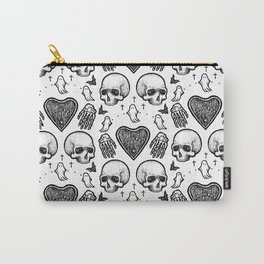 Ghostly Dreams II Carry-All Pouch