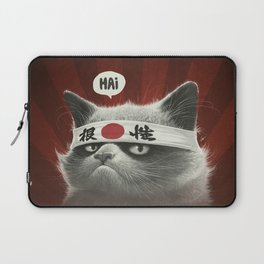 Hai! Laptop Sleeve
