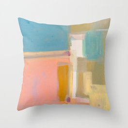 PROXiMiTY Throw Pillow