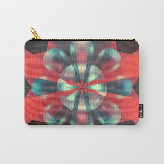 Doublemethopal Carry-All Pouch