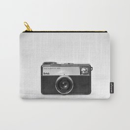 Old School Carry-All Pouch