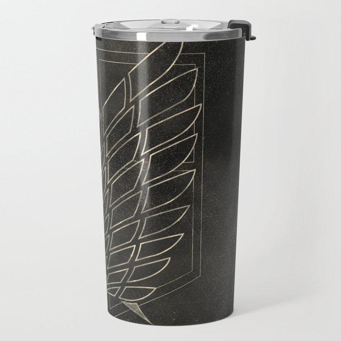 Attack on Titan  Travel Mug