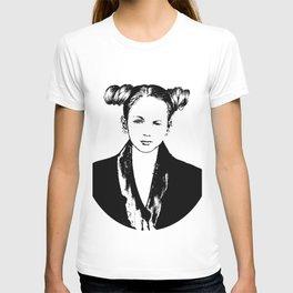Ms Voguelita T-shirt