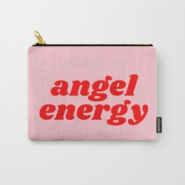 angel energy Carry-All Pouch