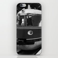 Alter Zug, old train iPhone & iPod Skin