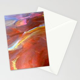 Overlayered Stationery Cards