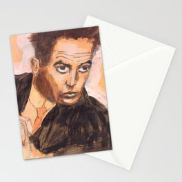 Egon in the Style of Egon Stationery Cards