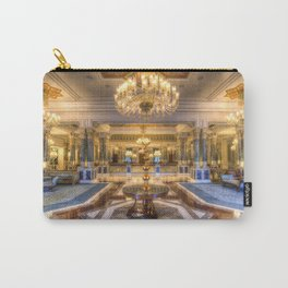 Ciragan Palace Istanbul Carry-All Pouch