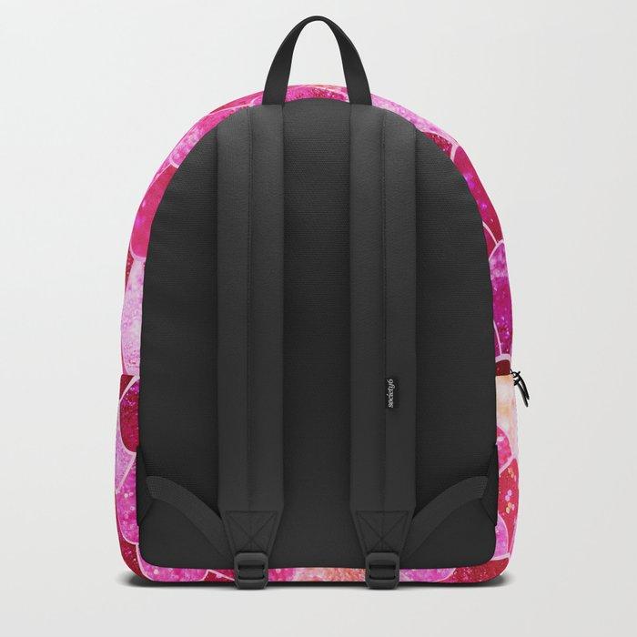 PINK  MERMAID Backpack