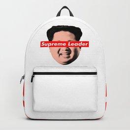 supreme leader Backpack