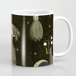 october nights Coffee Mug