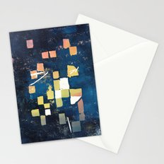 Kings Cross  Stationery Cards